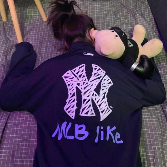 NY Jackets & Blazers - MLB Yankees NY Men and Women Couple Jacket